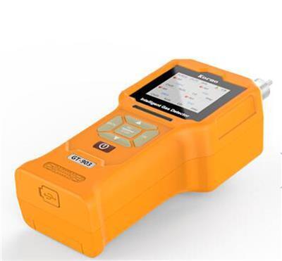 ZZ泵吸式檢測儀0-10PPM檢測儀 型號:CF0B-GT-903-HCL庫號:M399174
