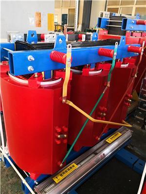 SCB10-200KVA/10KV干式變壓器生產廠家