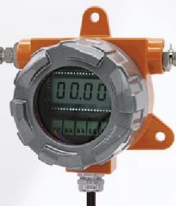 防爆溫濕度變送器 ATEX隔爆溫濕度傳感器