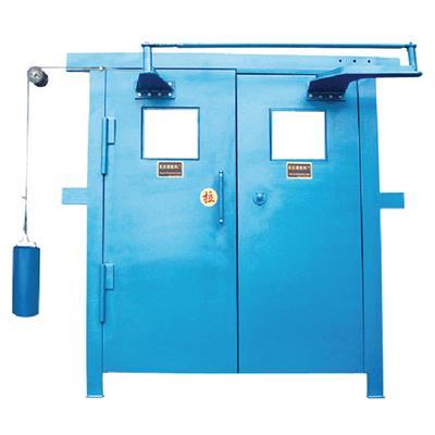 銷售**型礦用無壓風門 MFHSL礦山風門