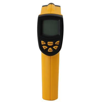 正安防爆礦用紅外測溫儀CWH900便攜式