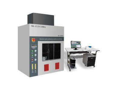 盛科CLYC100A材料產煙毒性試驗裝置