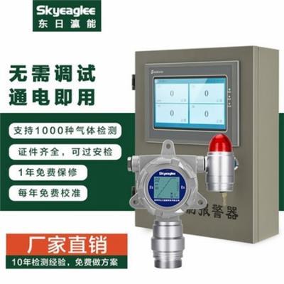 R507氣體報警器生產廠家 SK/MIC-600-R134a-Y 多種信號輸出