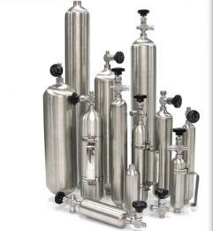 液化采樣鋼瓶 20MPa 型號:SJ288-4L庫號:M285499