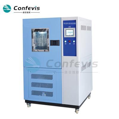 Confevis高低溫試驗箱PHC系列100L電子塑膠面板可程式恒溫恒濕交變老化測試機