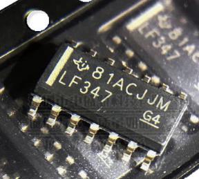 全新**SN74HC377NSR HC377 貼片SOP20 八路D型觸發器