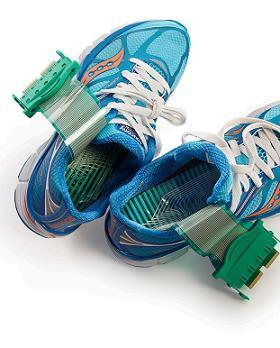 F-SCAN鞋內壓力分析系統