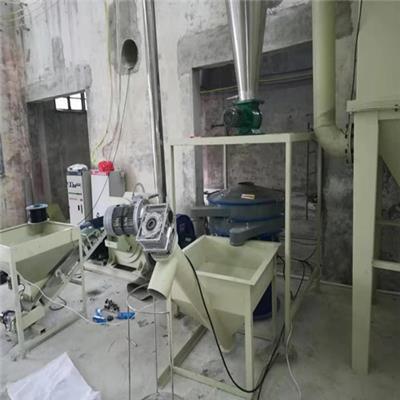 pvc破碎料磨粉機 磨粉機價格及圖片
