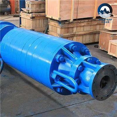 蘇州礦用潛水泵廠家