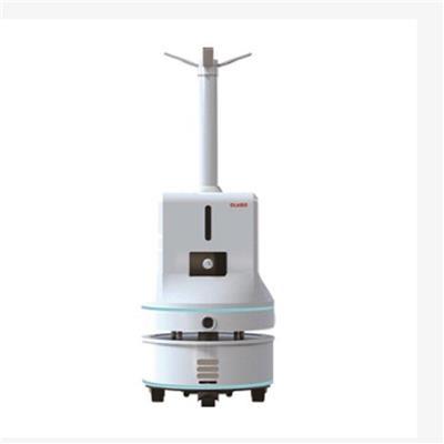 BKS-Y-800霧化消毒機器人 適用醫院 ,機場,辦公大樓 ,商場,學校,工廠等公共場合