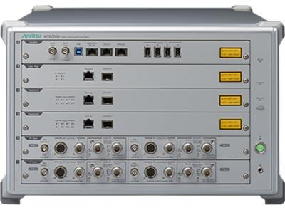 安立 5GHZ測試儀MT8000A 信令測試儀
