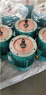 南京金地球起重電機 YHZM  100L-2  2.4KW
