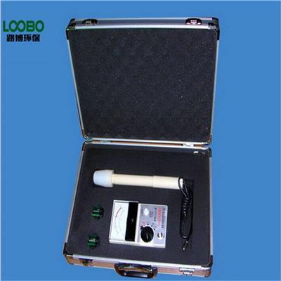 RJ-3型高頻近區電場測量儀 測定中短波范圍近區場的電場和磁場強度
