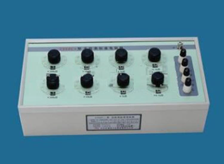 ZXX絕緣電阻表檢定裝置型號:DM40-ZX119-2庫號:M401530