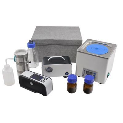 潤滑油測定儀廠 漆膜傾向指數測定儀
