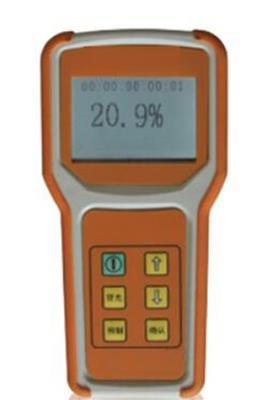 ZXX供手持式氧氣分析儀型號:ZO18-TYOA庫號:M406315