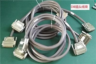 工業設備線束