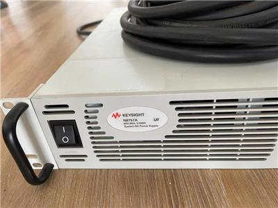 程控電源N8757A出售價格 95新N8757A 回收程控電源