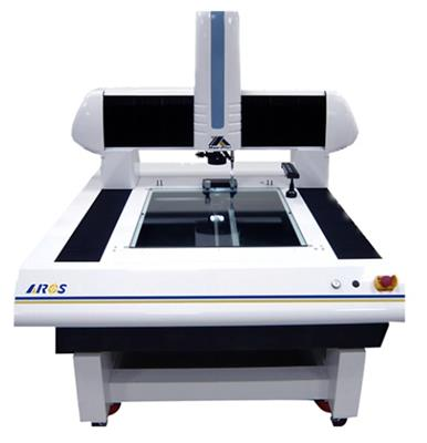 MAX-PLUS全自動影像測量儀