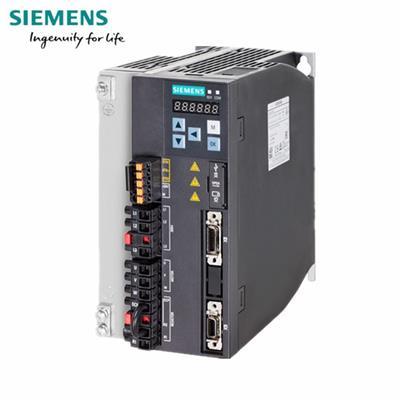全新西門子V90驅動器 6SL3210-5FB11-0UA1代理商