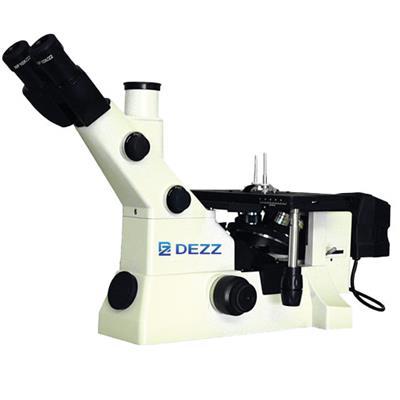 重慶德茲儀器DZZ5000倒置金相顯微鏡