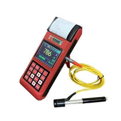 DH300S便攜式里氏硬度計 帶打印