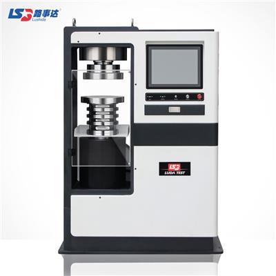 浙江路達 YAW-2000S型恒加載壓力試驗機 0.5級精度