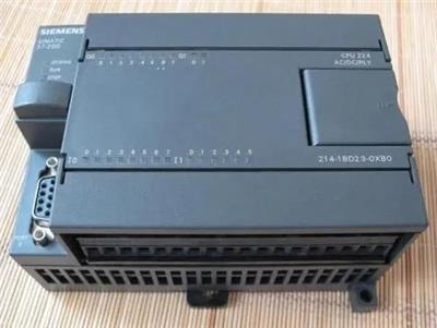 全新西門子PLCS7200CPU模塊可編程控制器 德國西門子輸出模塊 全新德國西門子S7-200CPU模塊代理商