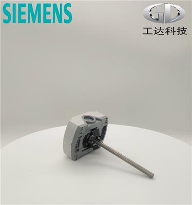 西門子浸入式溫度傳感器QAE2164.010,供應QAE2164.015溫度傳感器水管式