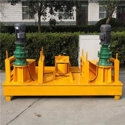 新鄉冷彎機/工字鋼冷彎機/型鋼冷彎機使用方便