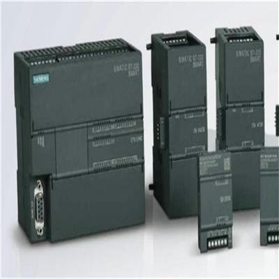 德國西門子ET200CPU授權經銷商 湖南浩卓科技
