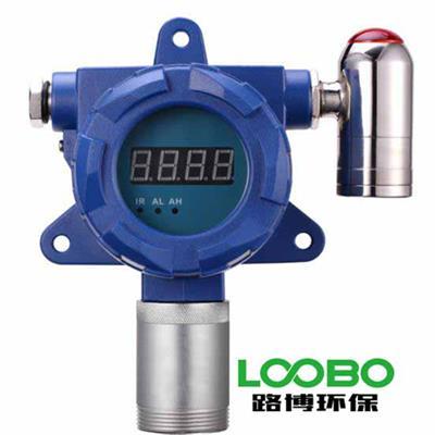 LB-BD固定式VOC氣體探測器 可通過壁掛式、管道式及流通式安裝