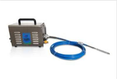 ZXX空調管路清洗機/通炮機/管道疏通清洗機 型號:NJ50-DKT-011B庫號:M400390