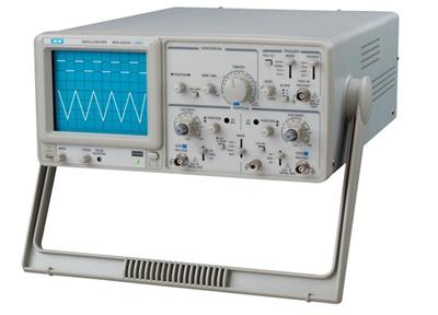 ZX雙蹤示波器型號:BH13-MOS-620CH庫號:M250108