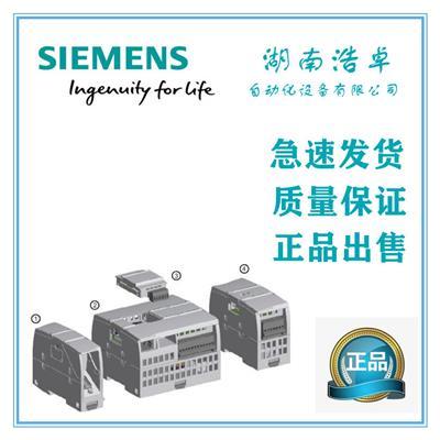 S7-1200小型可編程控制器中國一級經銷商