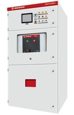 德石頓DMVS580A-10/1250高壓電機軟啟動器