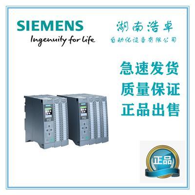 西門子S7-1200ET 200MP接口模塊供貨