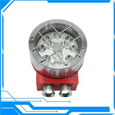 礦用隔爆型DGY24/24LX機車燈