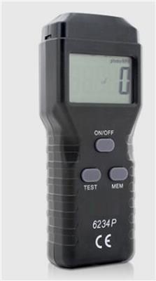 激光非接觸式轉速表 型號:TBVC-6234P庫號:M393295