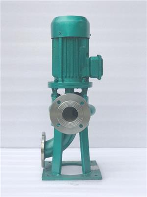 150LW180-30-30立式污水泵管道排污泵咨詢