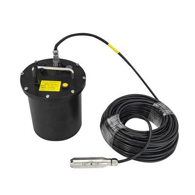 一體化遙測壓力式水位計