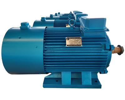 佳木斯宏力電機有限公司、起重變頻、YZP250M1-6
