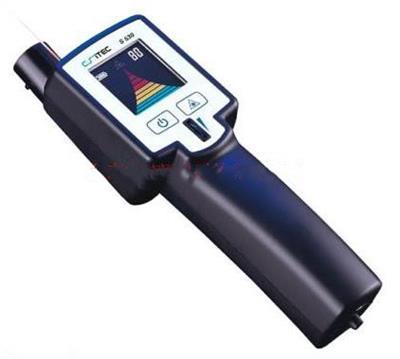 聲波檢漏儀/氣動系統測漏儀/聲波漏氣檢漏儀指針對氣體檢漏,液體泄漏不行 型號:YLP06/S530庫號:M395980