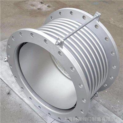 上海利興閥門 船用套筒式伸縮接頭
