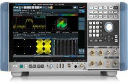 R&S?FSW 信號與頻譜分析儀無錫誠成儀器儀表