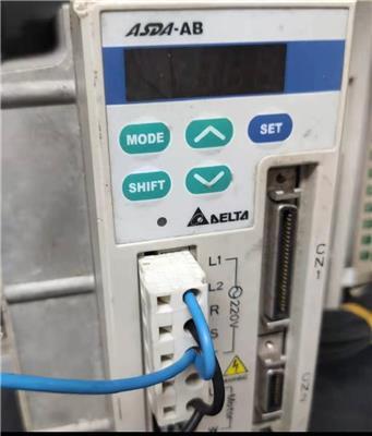 丹陽伺服驅動ASD-A1021-AB