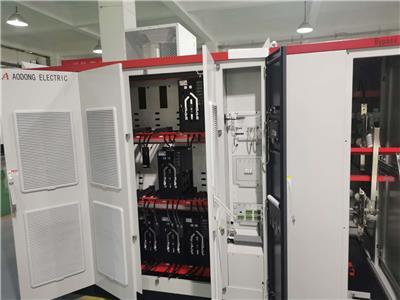 AD-BPF高壓變頻器柜外形尺寸表 選型表 參考表奧東電氣