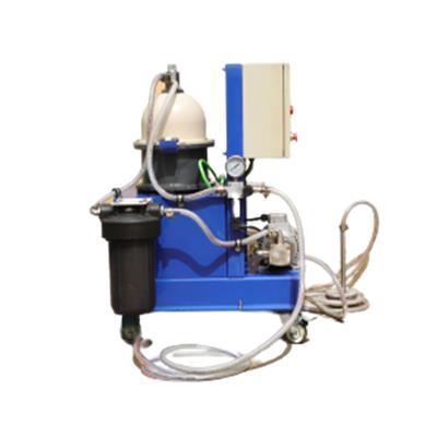 無耗材切削液凈化再生系統