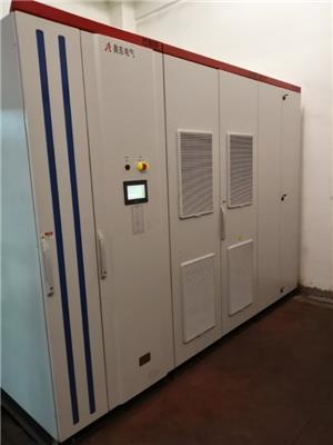 中高壓SVG動態無功補償裝置直掛式與降壓式的區別 奧東電氣