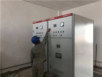 高壓電容補償裝置供貨商 生產廠家